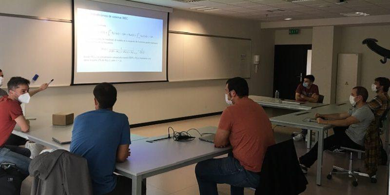 Seminar and Debate in Mondragon University